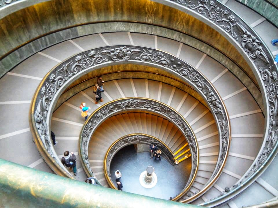 The Vatican museum is an art museum you need to visit in 2019 by coffee and a view